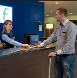 Hotel Booking Services