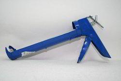Blue Silicon Gun