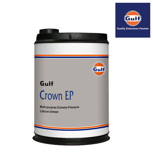 Greases - Gulf Crown EP Lithium Grease Manufacturer from Mumbai