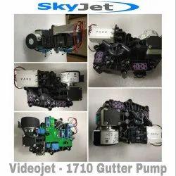 SkyJet - Videojet -1710 Gutter Pump