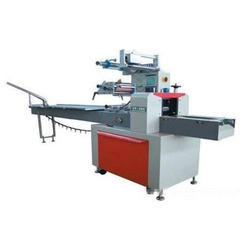 Biscuit Packing Machines