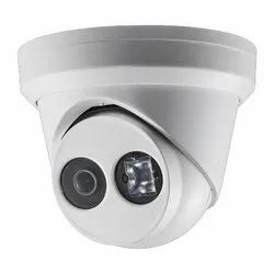 DS-2CD2363G0-I 6 MP IR Fixed Turret Network Camera