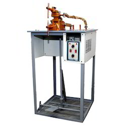High Precision Table Mounted Welding Machine