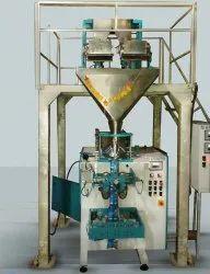 VFFS Machine With Combination Weigh Filler