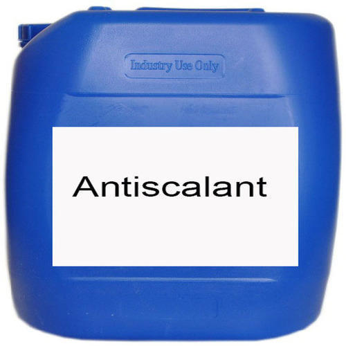 RO Antiscalants - RO Purification Chemical Manufacturer from Mumbai