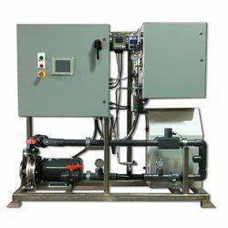 Ozone Water Treatment Plant