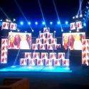 Digital Advertising LED Display Screen