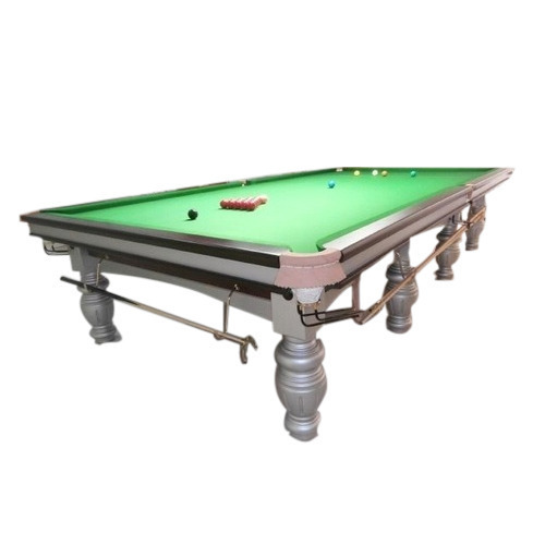 Imported Italian Slate Snooker Table