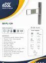 SB-TL-129 Swing Barrier