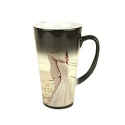 Conical Shape Magic Mug