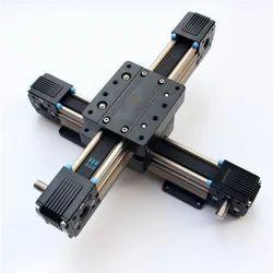 High Speed Timer Belt Linear Actuator SQ-45HA