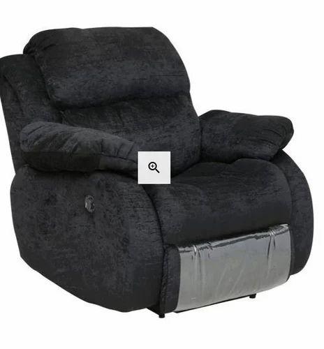Awe Inspiring One Seater Automatic Recliner Spiritservingveterans Wood Chair Design Ideas Spiritservingveteransorg