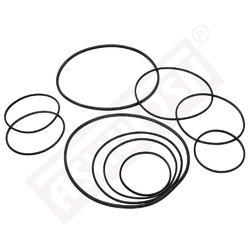 Casing Pipes Rings & Thread Protectors for PVC Pipes