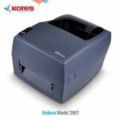Endura 2801 Direct Thermal Printer