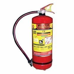 Mild Steel Fire Extinguisher, 4.5Kg