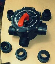 Real Mould Multi Port Valves