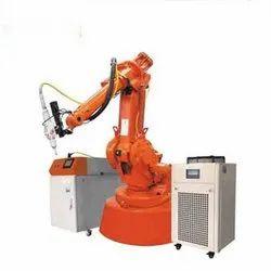 ABB Robot Laser Welding Machine