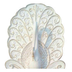 Wedding Decorative Peacock