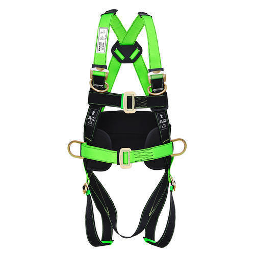 100  Polyester Pn 43 Safety Harness  Rs 2100   Piece