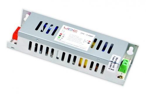 12 V 5 AMP SMPS for LED Strip - View Specifications & Details of ...