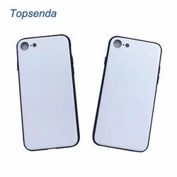 online store 78e90 fe0c4 PC TPU White /Transparent Phone Case for UV Printing for All Samsung  Model:-J7Pro,A6plus,J7Prime,j4