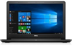 Black Dell Laptop, I5