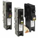 Square D Homeline Miniature Circuit Breakers