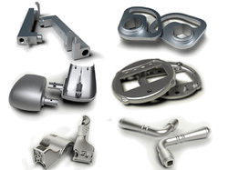 Machine Press Parts