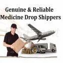 Generic Drug Drop Shipper