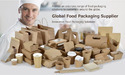 Biodegradable Paper Products Packaging Disposable