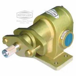 Paint Transfer Gear Pump