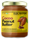Flavor: Chocolate Flex Protein Cocao Peanut Butter- 500g, Packaging Type: Carton, Quantity Per Pack: 12