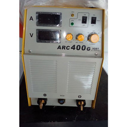 ARC 400 G Welding Machine