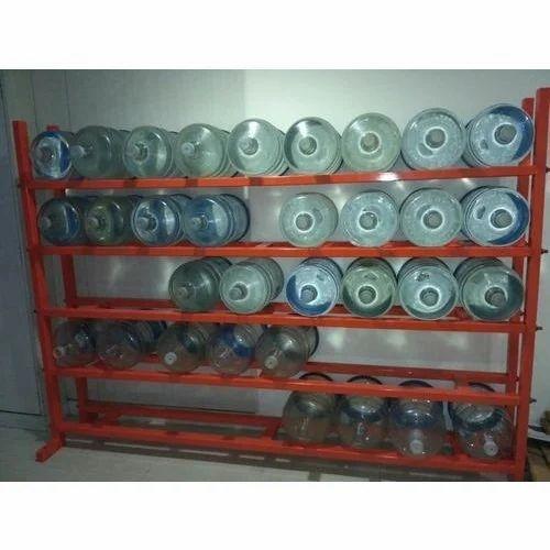 Luxmi Enterprises Palampur Stainless Steel: Storage Racks And Stainless Steel Trolleys Manufacturer