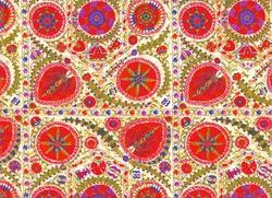 Kurti Fabrics