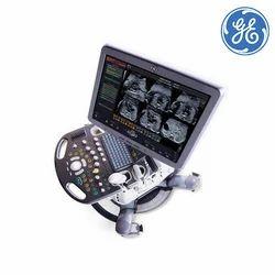 GE Healthcare Voluson S8 Sonography Machine