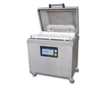 Single Chamber Vacuum Packaging Machines, Model No.: Mps-dz 400