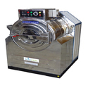 Commercial Front Loading Washing Machine