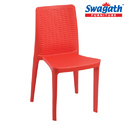 Linea Red Chair