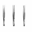 Atraumatic Forceps