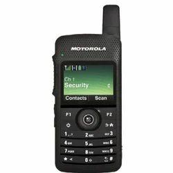 Digital Mototrbo SL Series Communication Equipment