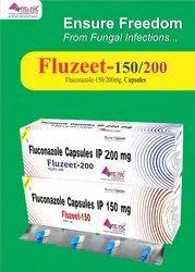 Fluconazole 200mg