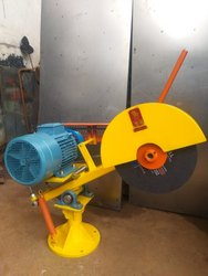 Heavy Duty Cutting Machine, For Industrial, Size: 16 Inch