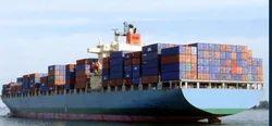 Marine Consultancy Services