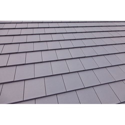 Flat Roof Tile At Best Price In India