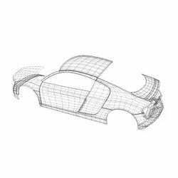 Plastic Product Designing Services