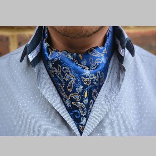 Men Satin Cravat at Rs 150/piece   Satin Cravat   ID: 15653743012
