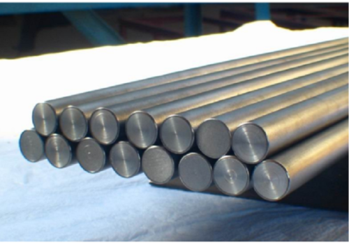 Alloy Steel Shafts & Bars
