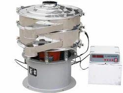 Ultrasonic Vibrating Separator