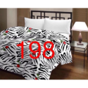 Micro Printed AC Quilts Dohar